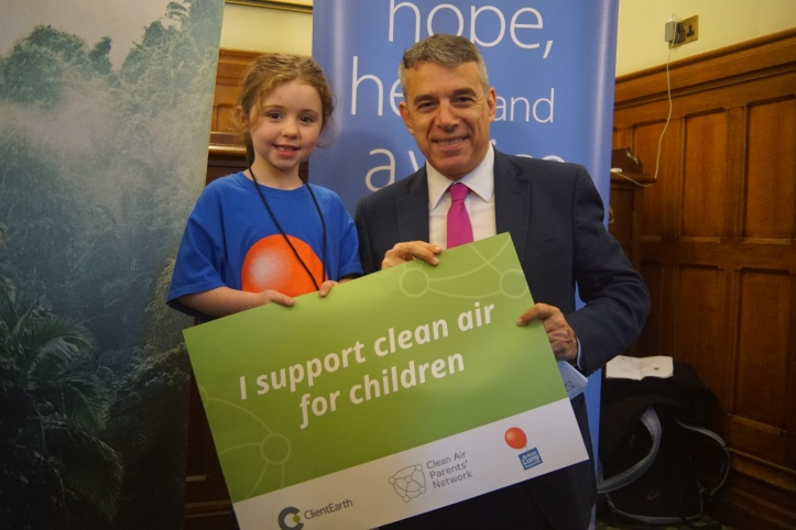 Clean Air Parents Network
