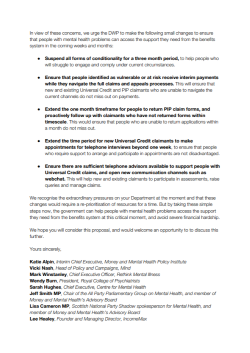 thumbnail_Money and Mental Health - Covid-19 response joint letter - page 2